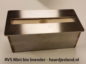 Sunfires Mini brander