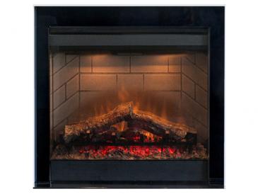 Faber Firebox 650 front