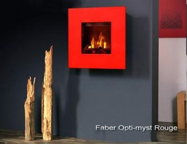 Faber Rouge optimyst