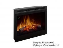 Dimplex Firebox 660