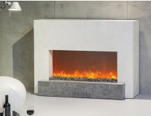 modern fires Xanta