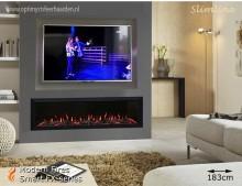 Modern fires smart fx65