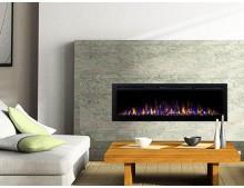 modern fires FX50 wandhaard 128cm