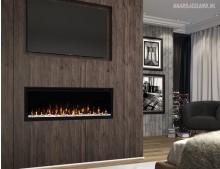 Noble flame elegance 127 eco wandhaard