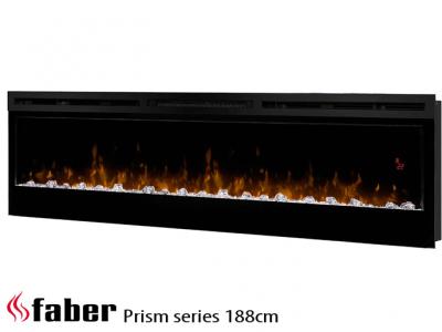 Faber Prism 188cm