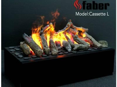 Faber Cassette L