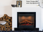 Faber Firebox 650 sfeerhaard